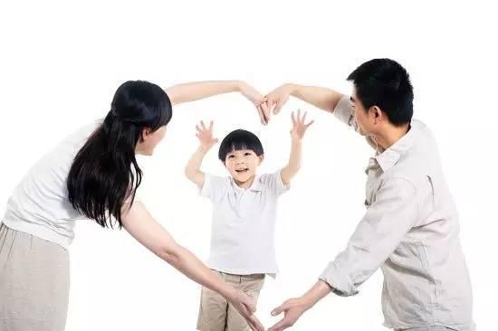 这三种父母一定能教育出好孩子,你属于哪一种?