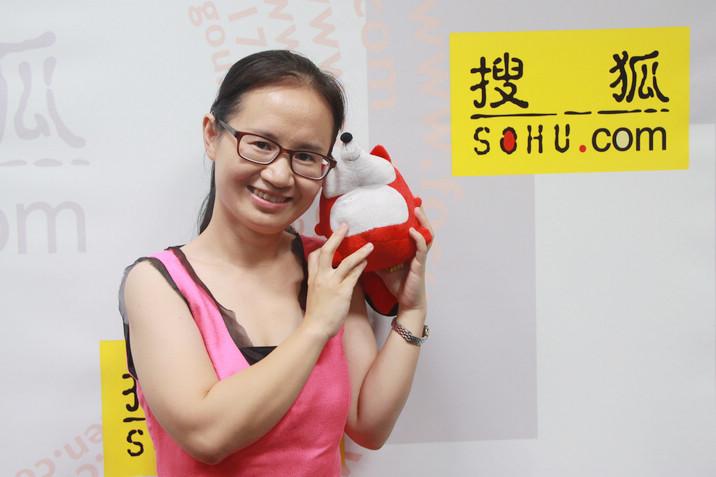 【专访】殷晓莉:提高EQ,让宝宝轻松爱上幼儿园!