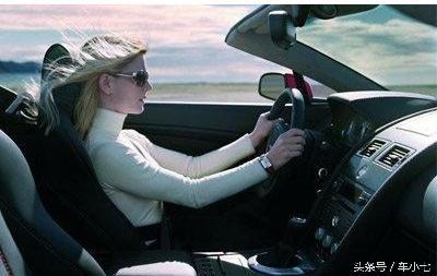 傷人傷油又傷車的不良駕駛習慣,99%的人都在做!