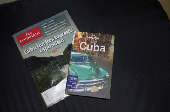 不知道这几条,你确定到过古巴?