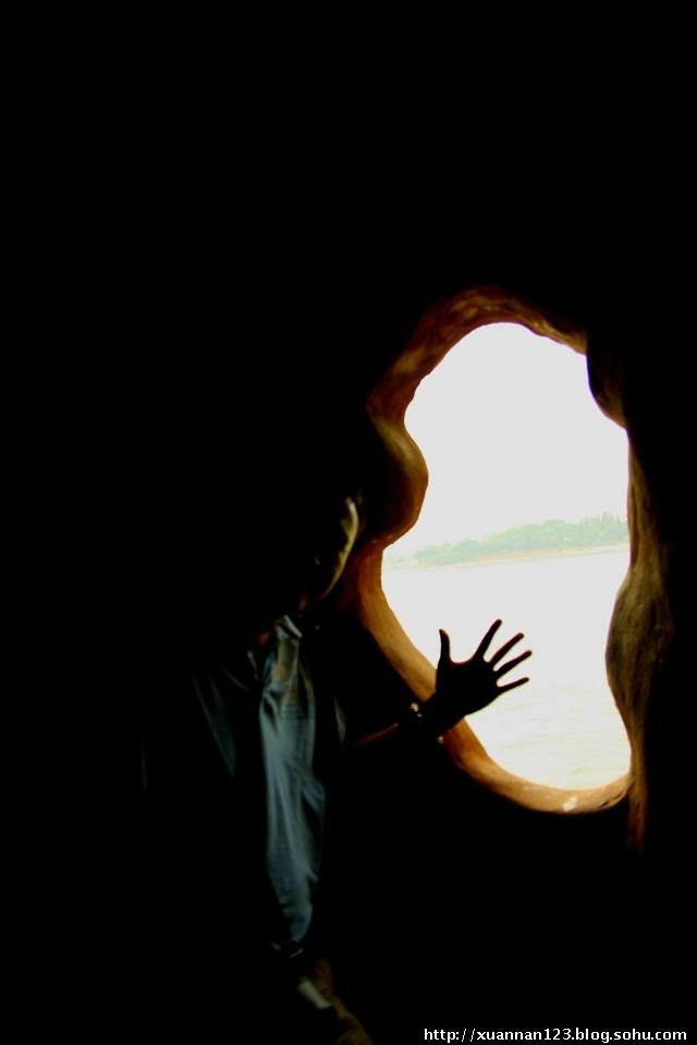 阿毛的丝绸之路――第九站 乐山大佛