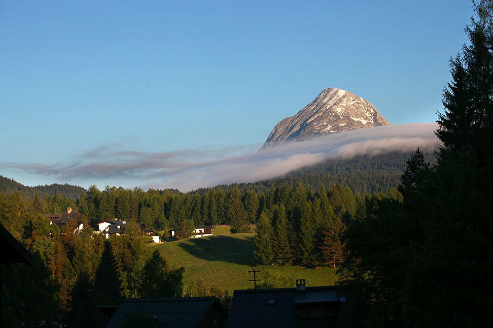 十.奥地利:赛弗尔德