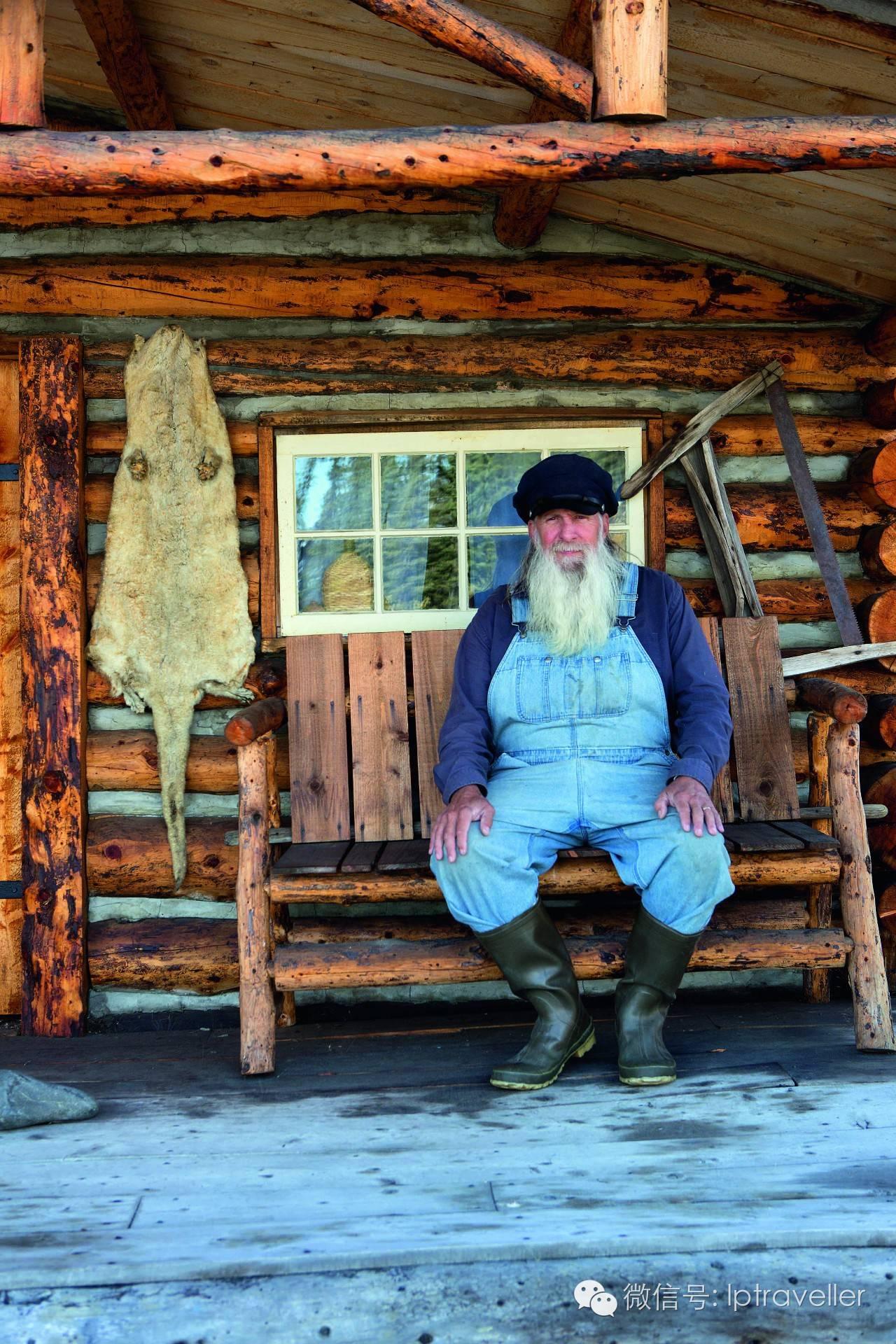星球坐标|阿拉斯加:淘金者与冒险家铺就的旷野奇