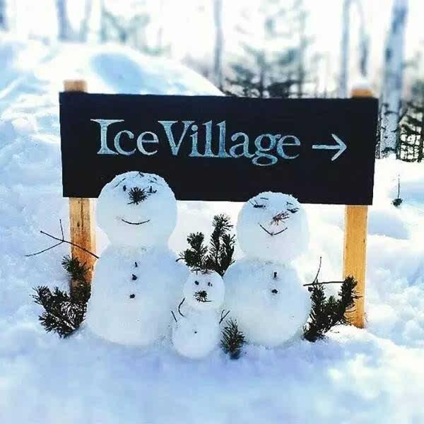 冬季超前特惠丨在亚洲最受欢迎的度假村玩丰富特色活动,没有它的冬天怎能完美!