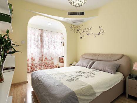 家用中央空调卧室安装的注意事项