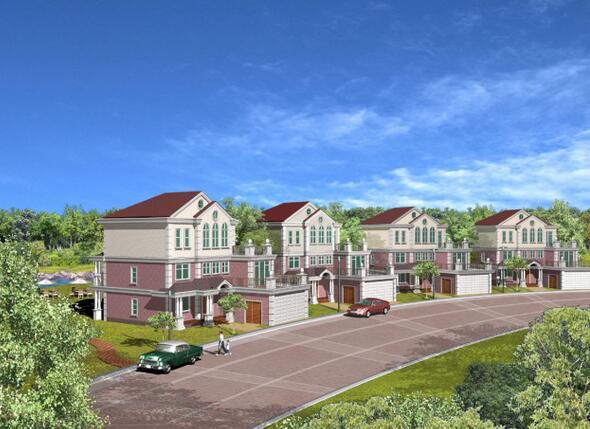 新别墅别墅设计趋势别墅设计的未来农村设计农村图纸cda图片