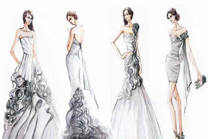紧跟时尚潮流,美国服装设计专业强推