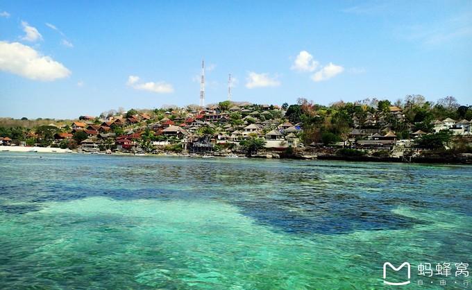 """来巴厘岛冲一场""""浪""""漫]MW的第三次蜜月"""