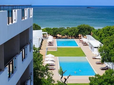 """入住这些酒店,是我去斯里兰卡的""""小目标"""""""