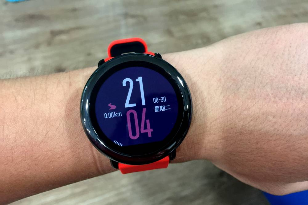 没有小米品牌背书的华米手表,能否复制小米手环的成功
