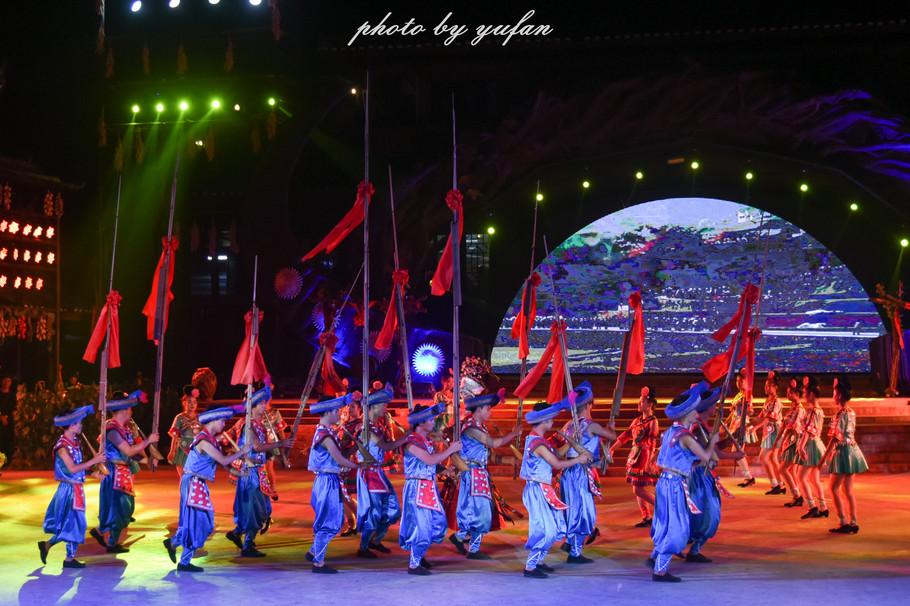 《美丽西江》――了解苗族文化的窗口