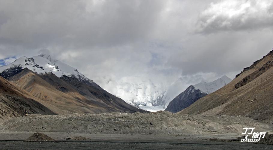珠穆朗玛峰,放逐不了的英雄梦