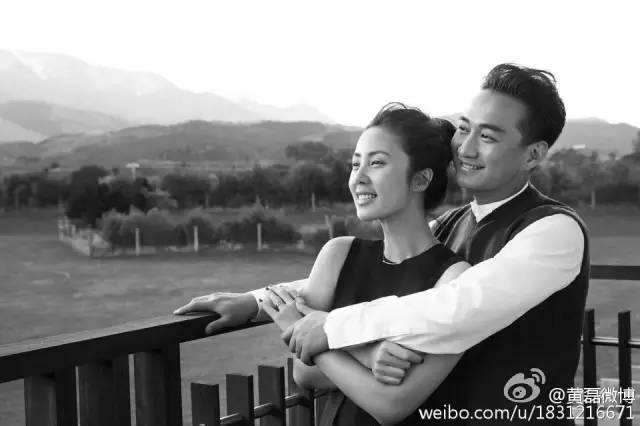 黄磊:20年爱情10年育儿经,他说找个养你的爱人