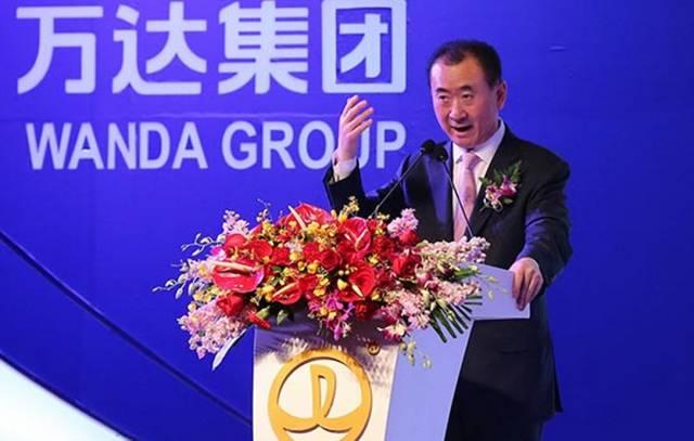 怒砸600亿!中国首富向世界宣战