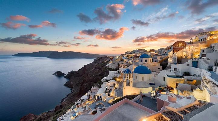 希腊申根签才是签证中的隐藏BOSS啊!