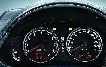 油表指针到底后还能跑多远?怎样才能去更远地方