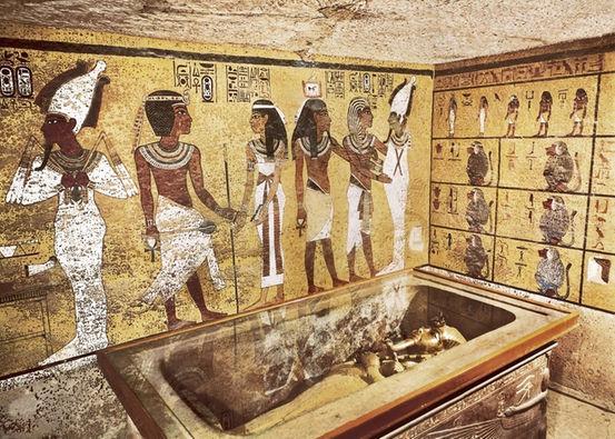 七个令人惊叹的埃及考古重大发现