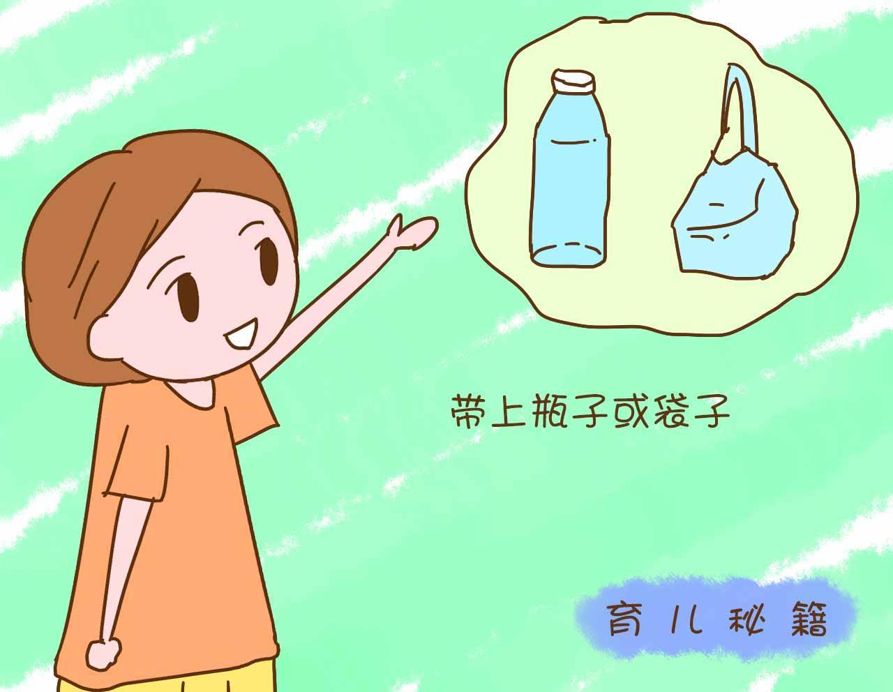 家长公然用超市杯子给孩子接尿,商家真的要吐血