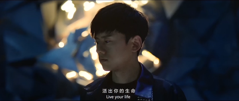 星际迷航3-超越星辰-张杰主唱 lost in the stars