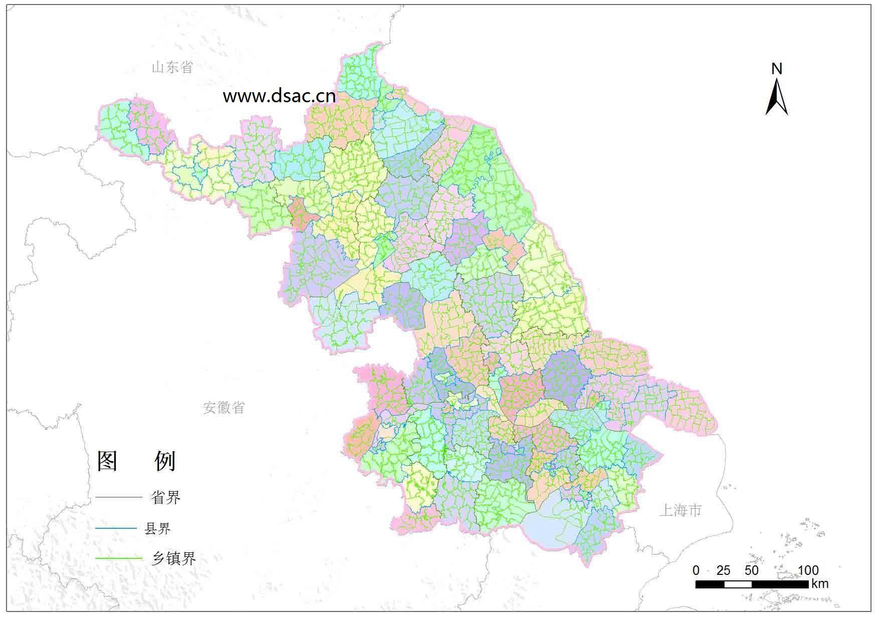 看最新江苏省乡镇行政区划有哪些变化?-搜狐