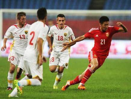 亚预赛12强韩国vs中国:国足全力一搏 - 微信公