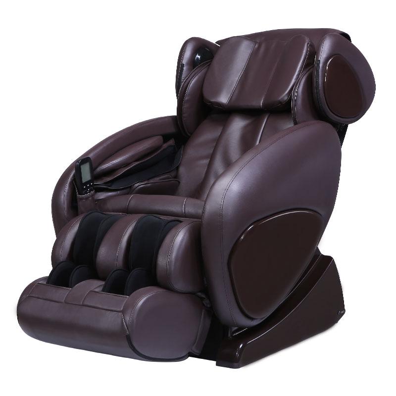 设计有舒适,轻松,酸痛改善,全气压,扭腰,腰部牵引等特性化按摩功能.图片