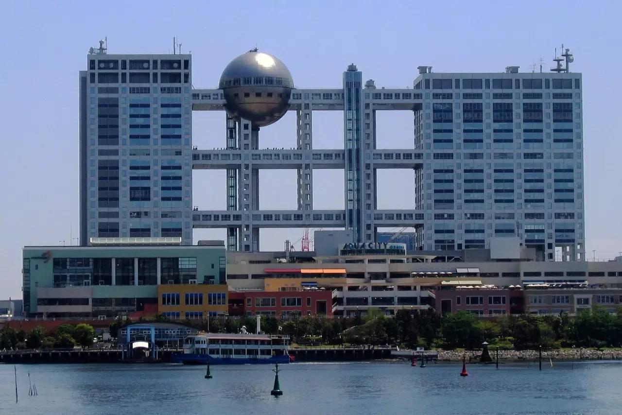 18座世界最奇怪的建筑,哪一座辣了你的眼睛?