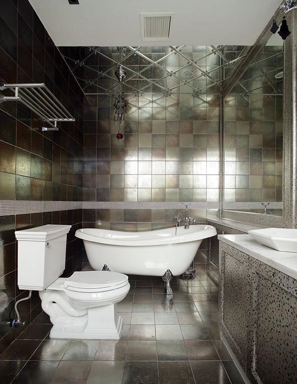 卫生间装修防水施工流程家居装修卫生间防水怎么做