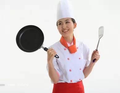 段子金融:前厅的满堂,后厨的汉,传菜的美妞美女厨师美女企业家图片