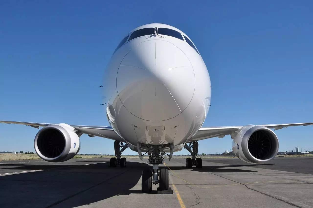 报道,由kestrel航空公司改造的世界最豪华飞机——波音787宽体客机已