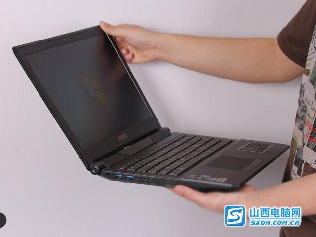 神舟战神Z6-SL7D1开学促销只需5199元