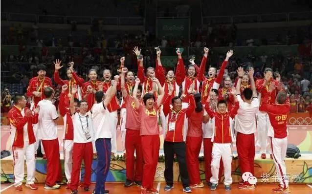 中国足球与女排、乒乓之比较,背后掩藏着什么