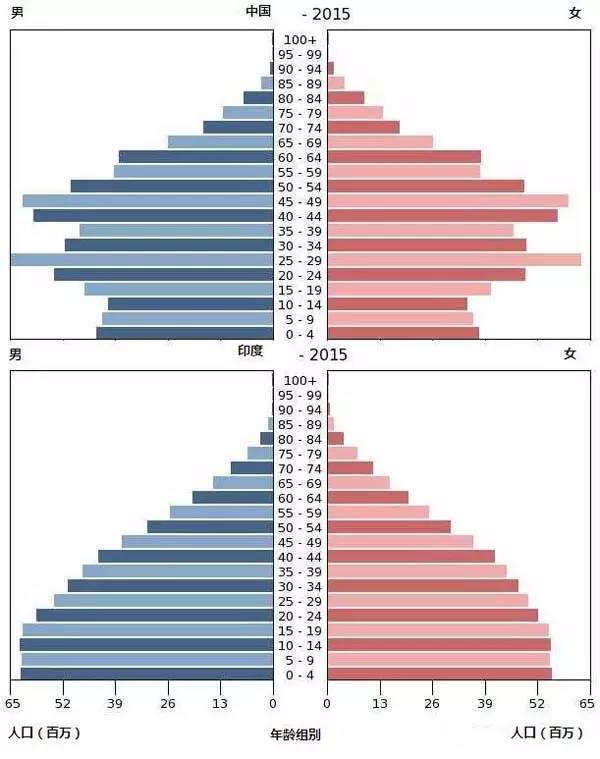 印度 人口结构_印度人口