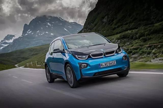 成都车展不能不看的十大新能源汽车