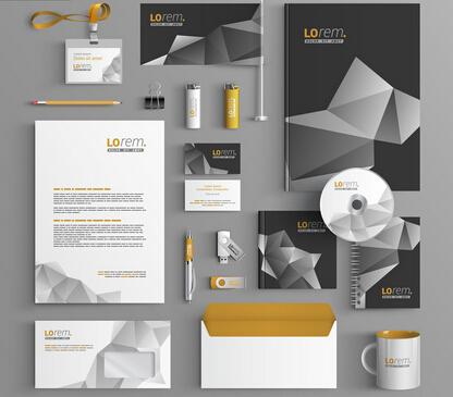 vi设计公司之企业形象墙设计的意义