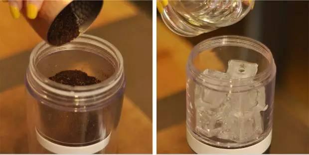 冰水冲咖啡_比星巴克店员还溜,这杯冰滴咖啡随时随地都能做