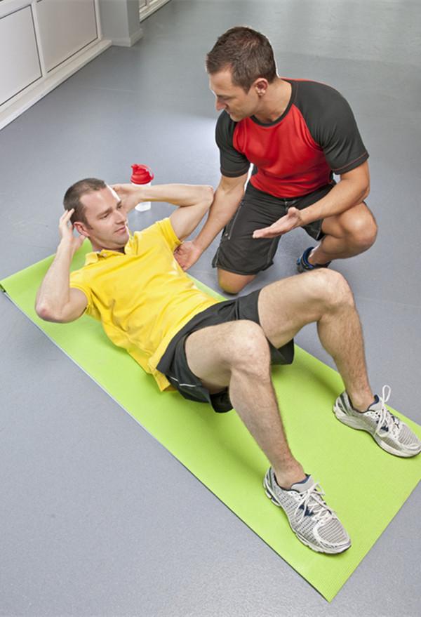 比例法则减肥法机构改革瘦身减肥钻石男人速成健体必备图片