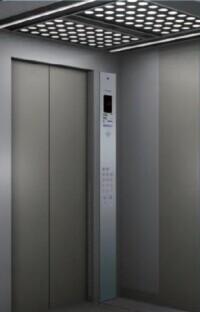 蒂森激光TE-HP61为顶级建筑打造价格乘梯体商用蓝图纸电梯图片