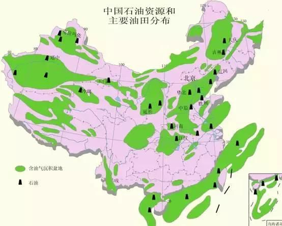 中石化发现巨型油田:塔里木盆地顺北油田 - 晓朝 - 晓朝的博客