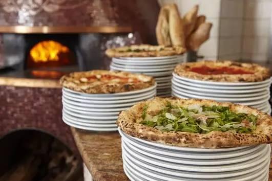 去意大利那不勒斯,吃世界上最美味的金华!美食节披萨哪里举行在图片