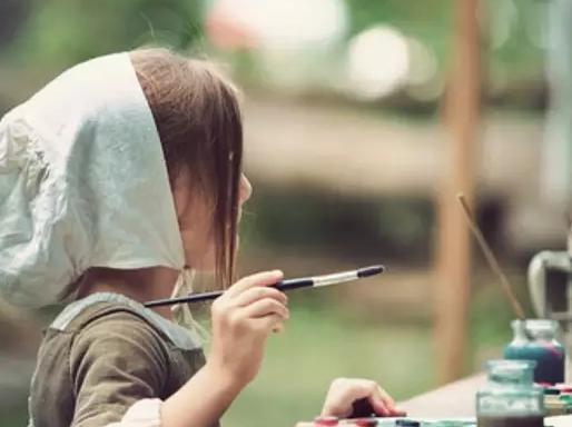 小央美儿童美术开放考级