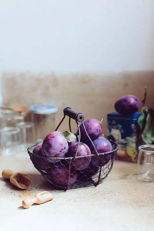 入秋后多吃这10种食物,让你更长寿~ - 风帆页页 - 风帆页页博客