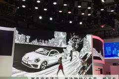神车再降临?全新一代Tiguan三屏幕实时互动!