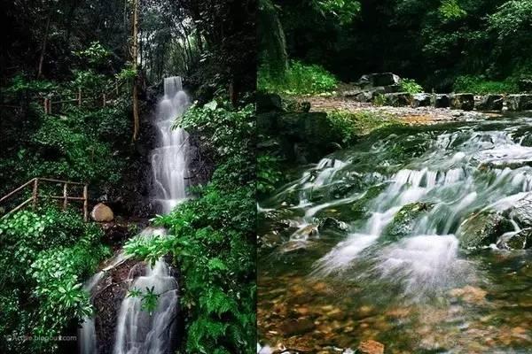 九溪十八涧vs马啸十八龙潭墨尔本海滨别墅图片