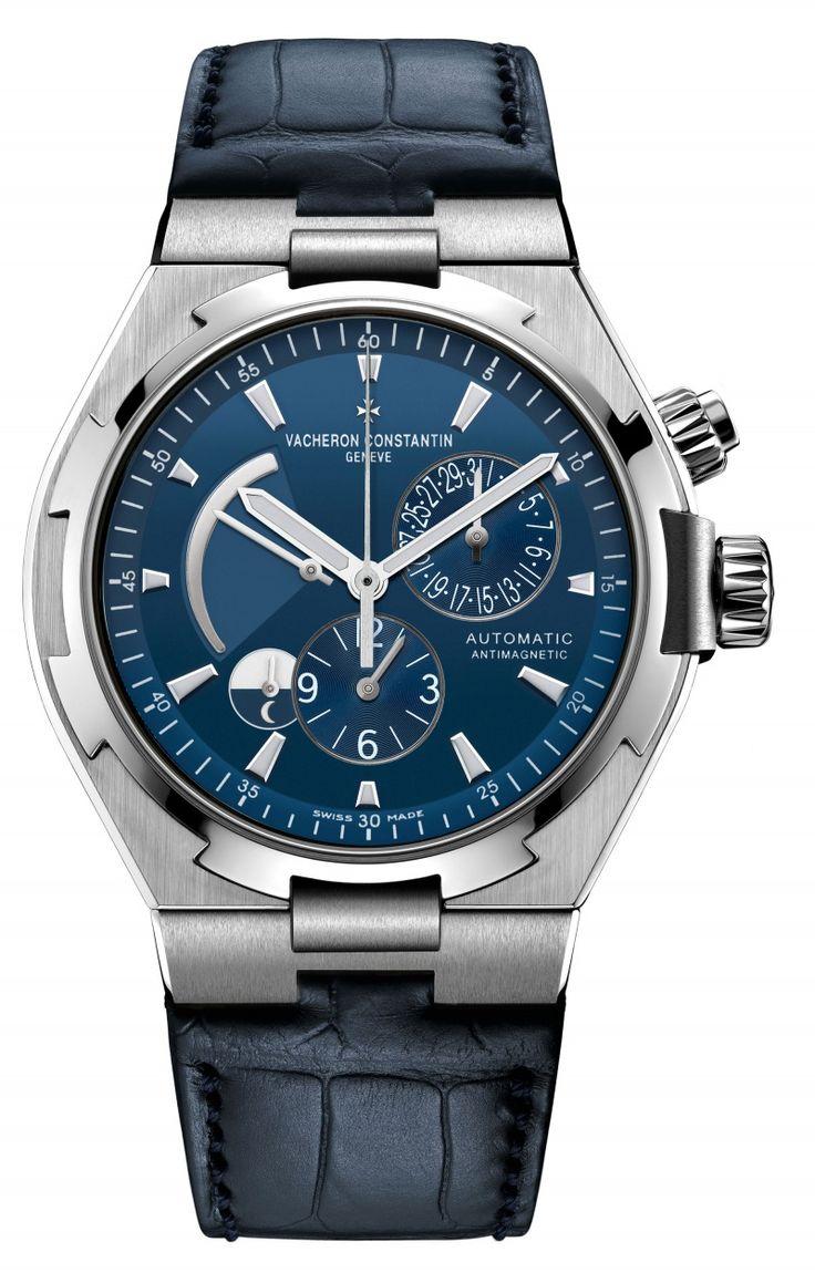 江诗丹顿手表如何看小表盘 杭州维修