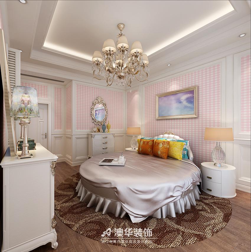中国院子· 398㎡法式新古典别墅大宅案例解析图片