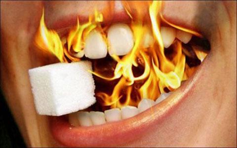 肝火过盛有什么症状