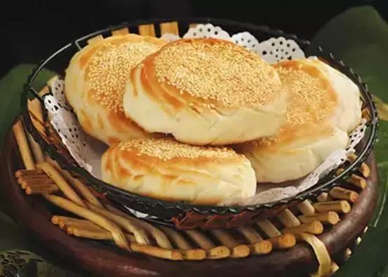 山东吊炉烧饼的十种吃法,你试过几种