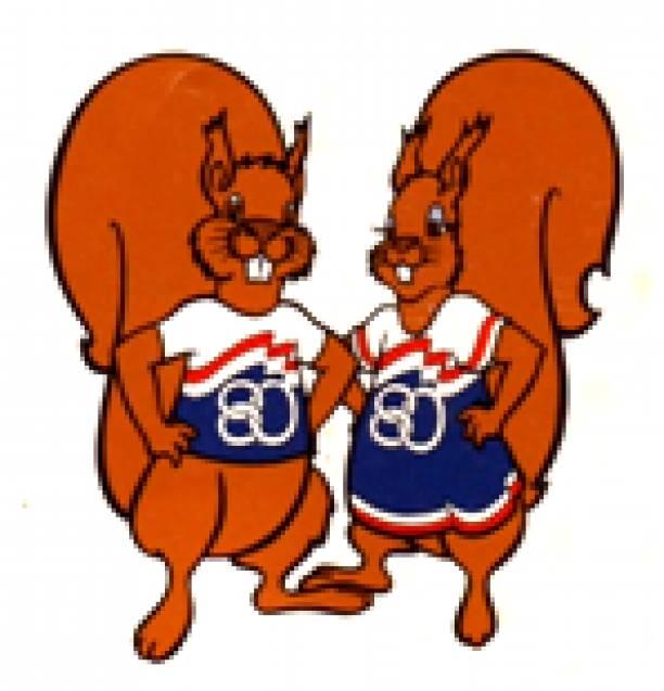 奥运会来说还是稍稍弱点的,所以今天胖编简单盘点下历届残奥会的吉祥图片
