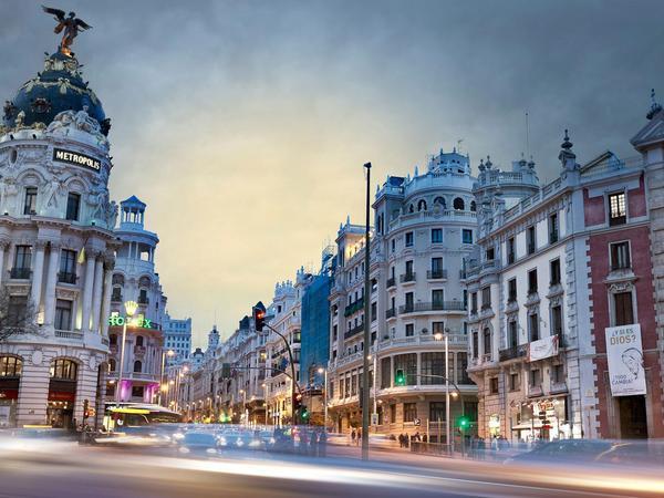 西班牙留学--堂吉诃德国际语言学校